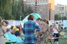 "Акции у ТРК ""Арена"" 16.08.2013г. и 23.08.2013г."
