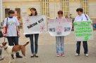 """28 апреля 2013г. Акция """"Россия без жестокости"""""""