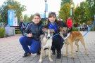 Акция, посвященная Всемирному Дню защиты животных